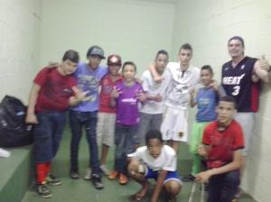 Esporte I