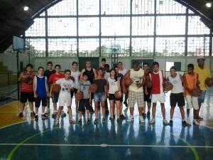 Esporte III