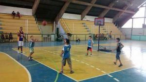 jogo basquete tarde